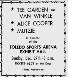 1970-12-26 Toledo Blade [Show Advert]