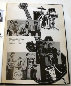65 yearbook