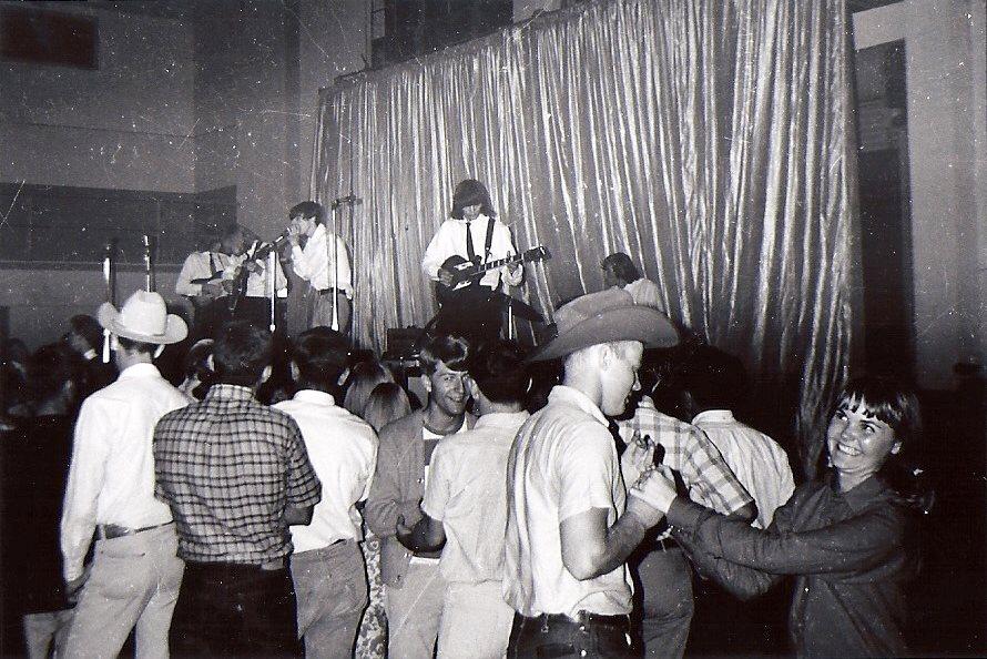 68 cowboy