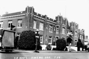 69eugene armory july1969