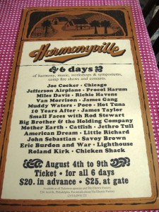 70 harmonyville