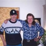 Bob and Glen