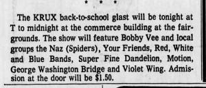 sept 23, 1967