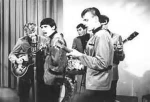 1964 66 The Beginnings The Original Glen Buxton