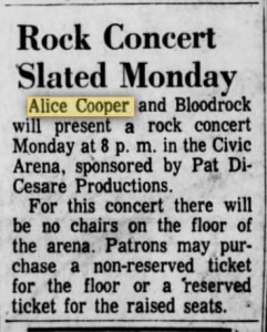 71dec25 pits post-gazette for pitts show on 27th of dec 1971