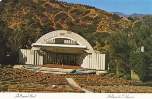 1970hollywood bowl