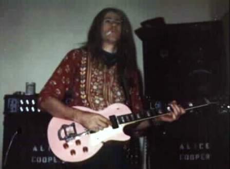 glen�s guitars � the original glen buxton