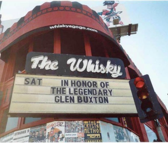 GB sign at the Whisky for Saturday show