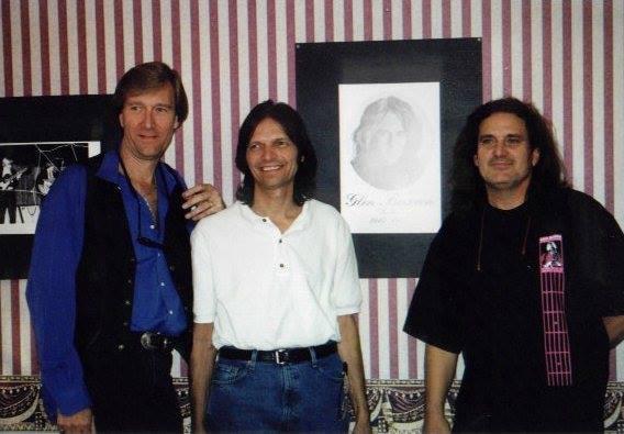 Neal, Dennis, Michael