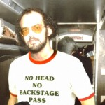 SHEP GORDON (manager)
